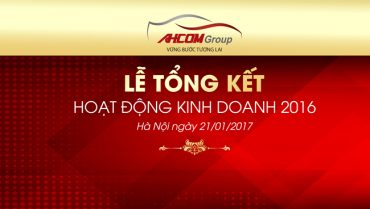 Ahcom Group