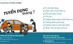 Mazda :ê Văn Lương tuyển dụng tháng 7/2019